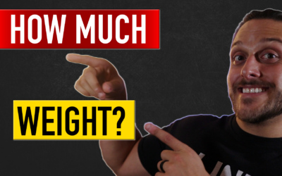 How To Choose The Right Weight For Your Workout