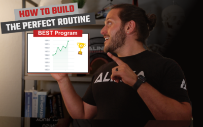 How To Build a Program Using One Rep Max